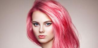Tonery do włosów