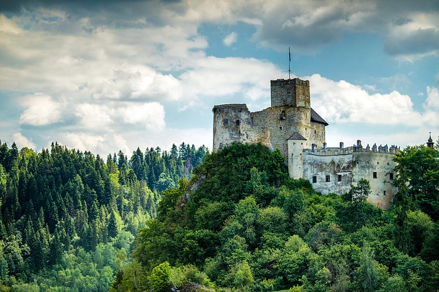 Niedzica nad Dunajcem