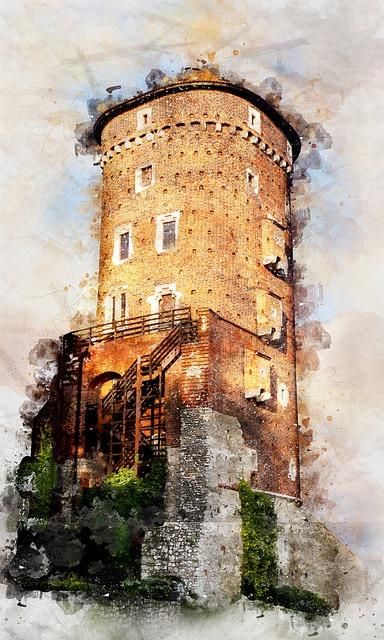 miasta turystyczne Małopolski