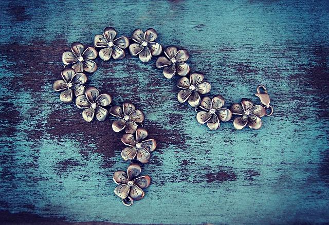 trendy w biżuterii