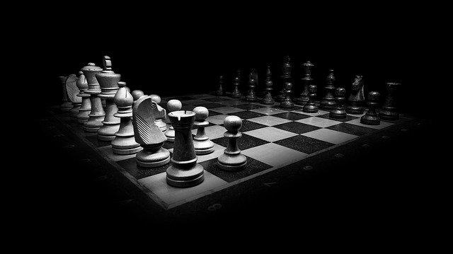 strategiczna gra planszowa