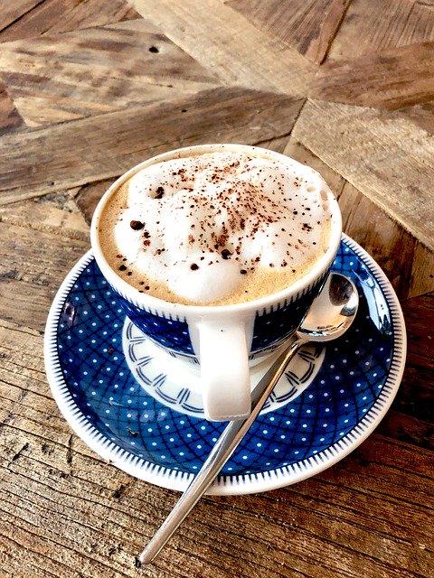 najlepsze kawiarnie Kraków
