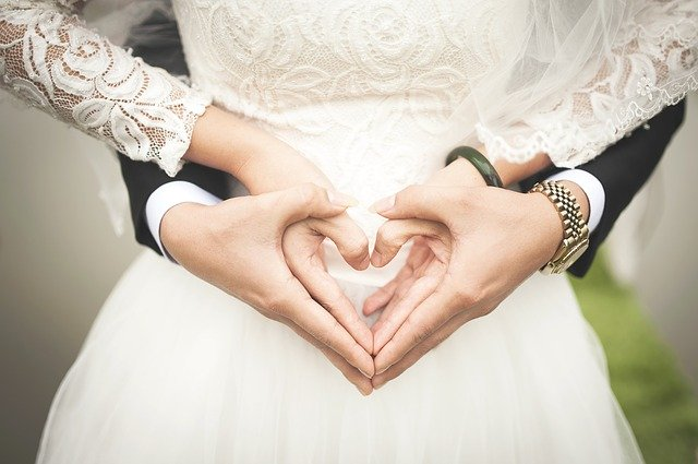 biużuteri ślubna