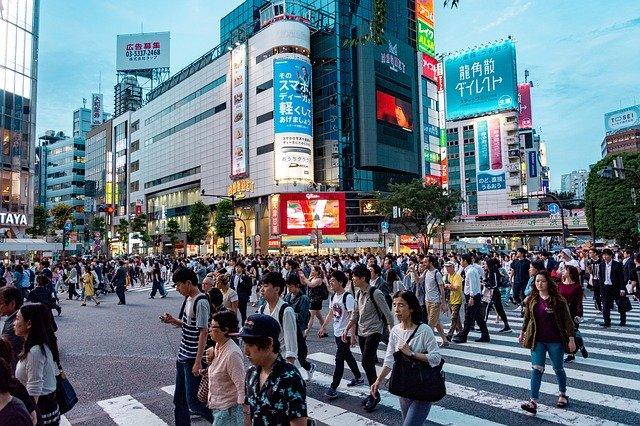 społeczeństwo japońskie