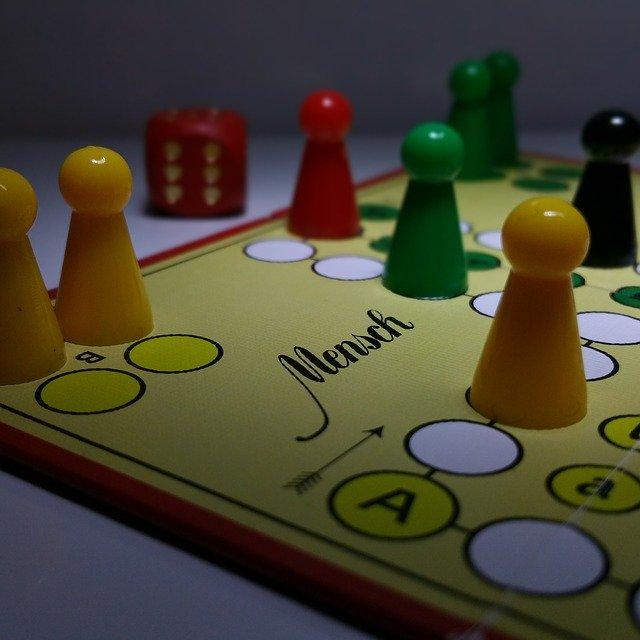 edukacyjne gry planszowe