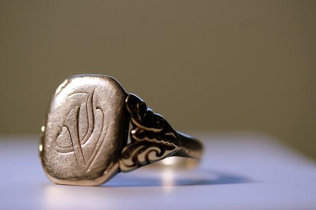 biżuteria męska srebrna