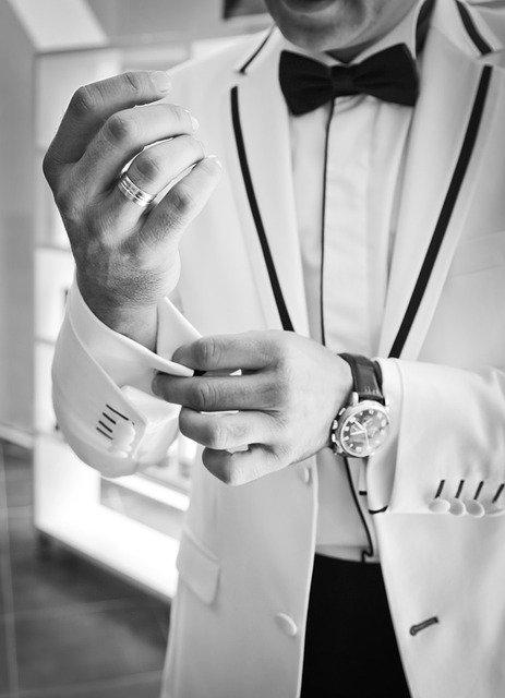 biżuteria męska