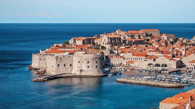 Skradin Chorwacja