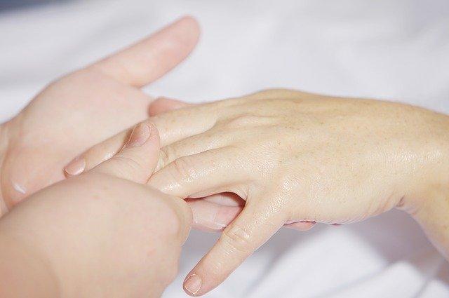 zabiegi spa dla dłoni