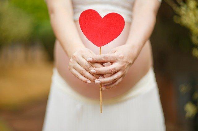 ćwiczania w ciąży