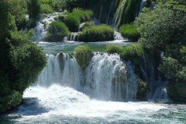 Skradin park narodowy