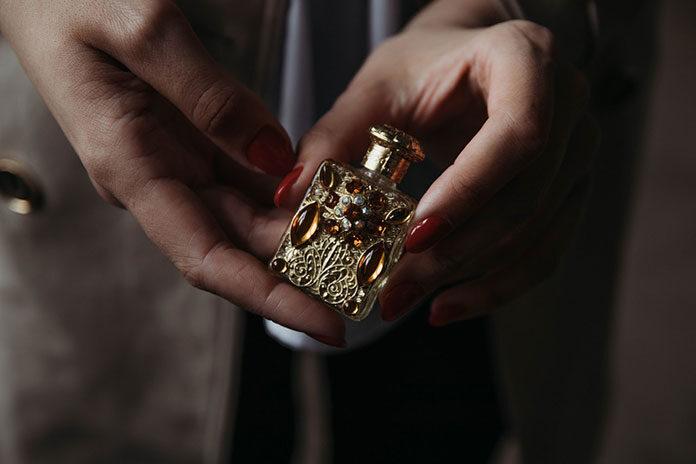 Elie Saab - perfumy gwiazd