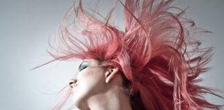 lakiery do włosów