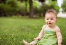Jak bez kłopotu wyciągnąć kleszcza u dziecka