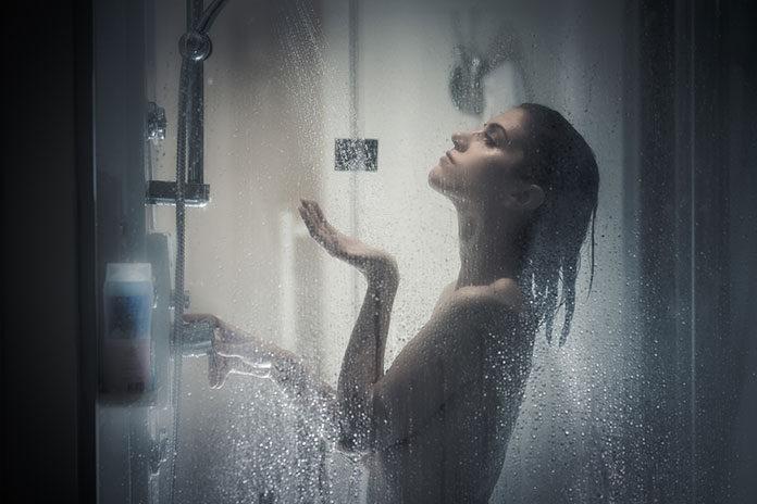 Prysznic czy wanna