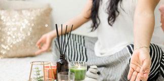 Dlaczego warto posiadać w domu świece