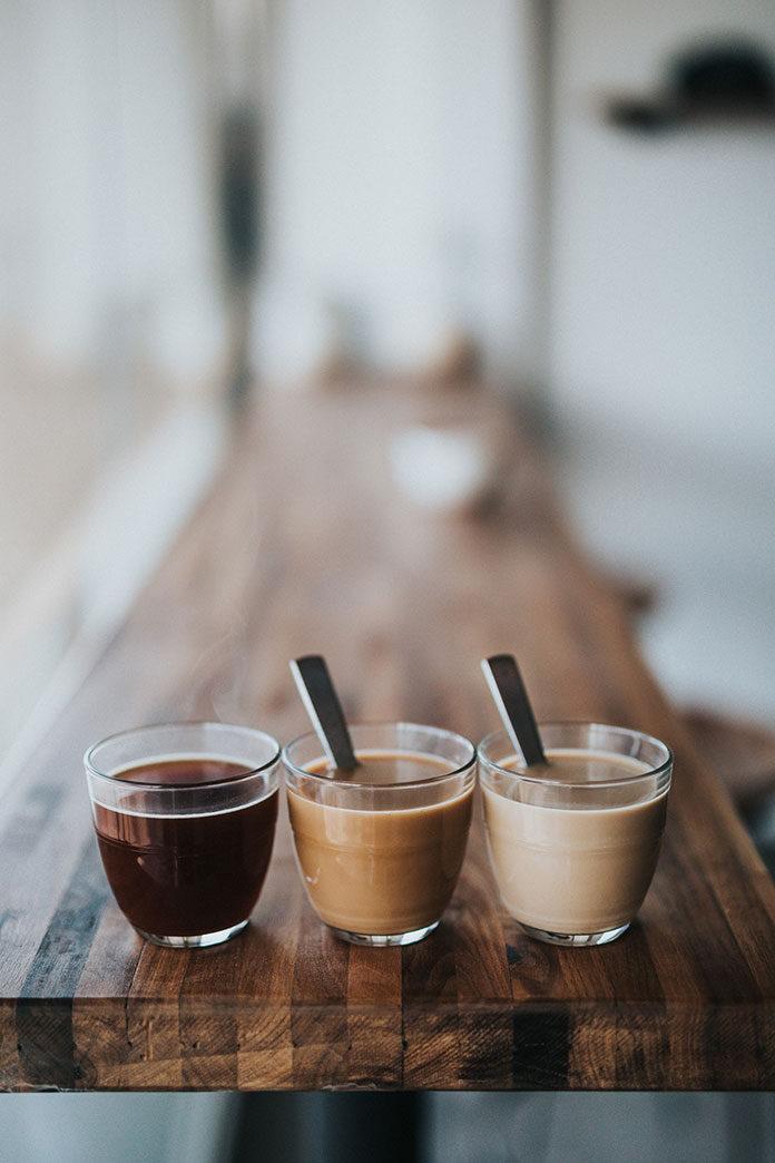 Jak wybrać dobrą kawę dla siebie