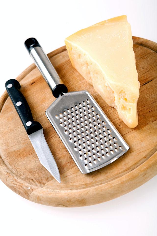 Czy warto jeść ser żółty