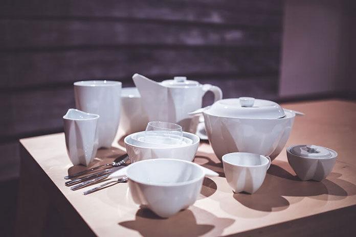 Jak wybrać najlepszą porcelanę na rynku